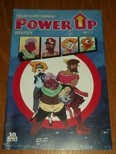 POWER UP #1 BOOM COMICS
