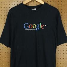 vtg GOOGLE . com promo tee t-shirt , size XL / extra large 2000's vaporwave