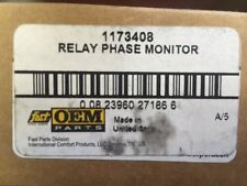 1173408 Relay Phase Monitor (NEW)
