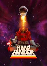 Headlander - STEAM KEY - Code - Download - Digital - PC & Mac