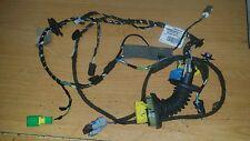 CITROEN C4 1.6 HDI 2004-2010 N/S Porta Cablaggio 9657592780