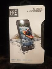 LifeProof Fre Waterproof Case for iPhone 7 Plus iPhone 8 Plus Gray/Lime - New!