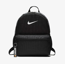 Nike Brasilia Small Backpack Black Size 11 Litres