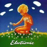ELECTRONIC - Forbidden city... - CD Album