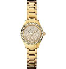 Orologio GUESS Watch Uhr Donna W0230L2 Acciaio dorato Gold