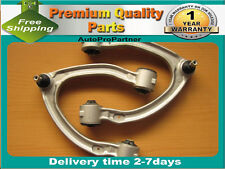 2 FRONT UPPER CONTROL ARM FOR MERCEDES BENZ W220 S55 AMG S65 AMG 98-06