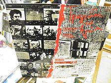 Mikis Theodorakis chansons de lutte  disque polydor n° 2445 004