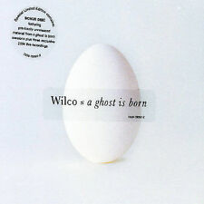 WILCO, Ghost Is Born, Excellent Limited Edition, Import, Extra t