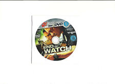 DVD TV Movie Edition 24/2016 End of Watch