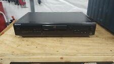 New listing Sony Cdp-Xe500 Single Cd Player (No Remote)