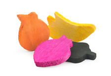 Fruit Flavoured Wood Chews Dental Rabbits Hamsters Guinea Pigs Gerbils Rats Mice