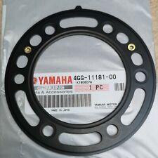 YAMAHA TY250Z / SCORPA SY250 2T BRAND NEW CYLINDER HEAD GASKET 4GG-11181-00