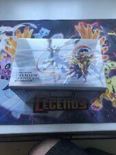 Japanese SWORD & Shield Premium Trainer Box Pokemon Card Game