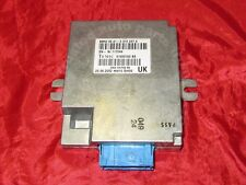 BMW E46 E39 3 5 series UK VOICE INPUT SYSTEM CONTROL UNIT Spracheingabe Modul