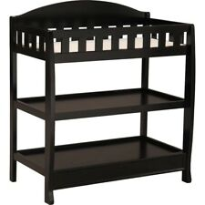 Delta Children's Products Wilmington Changing Table Black *Local Pickup*