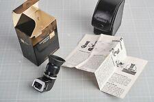 Olympus OM Varimagni Finder (OlympusVarimagniFinder) Lens Accessory Mint