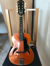 Mandoline Framus, made in Germany, année 6/48 modèle Nevada