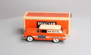 Lionel 303500 1:25 1955 Chevrolet Delivery Truck Bank