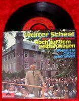 Single Walter Scheel: Hoch auf dem gelben Wagen (1972)