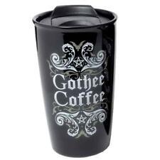 Alchemy Gothic Gothee Coffee Travel Mug