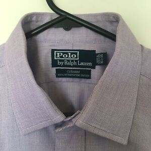 Polo By Ralph Lauren Curham Button Up Long Sleeve Shirt