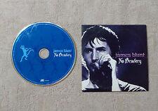 """CD AUDIO MUSIQUE / JAMES BLUNT """"NO BRAVERY"""" 2006 2T CDS ATLANTIC 7567-94205-2"""