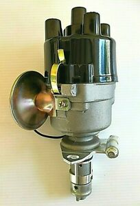 AccuSpark 45D4 Electronic Distributor for Jensen Healey - all models 1972-1975
