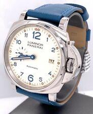 Panerai LUMINOR DUE Automatc 42mm Watch - Pam 906 - PAM00906 - Brand New !