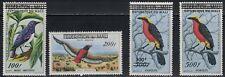 """Mali SC C5-C8 Gorgeous Birds -Overprted&Surgcharged""""RepubliqueDuMali&BarsMNH'60"""