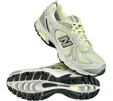 New Balance W708PL Grey/Green Running Shoes 7