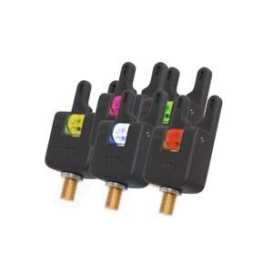 3 ATT Underlit Alarms And V2 Receiver