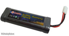 03019 Rechargeable 7.2 V 3000 Mah Nimh Battery Stick Pack For RC Car Truck Buggy