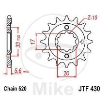 Koyo Ritzel 13Z Teilung 520 feinverzahnt Innendurchmesser 16.7/20 JTF430.13