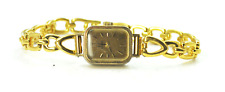 """Vintage Women's Omega GEP Case & Band Wristwatch 7"""" 511.364  cal.485"""