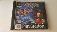 Disney's The Emperor's New Groove (Sony PlayStation 1) PS1 PAL European Complete