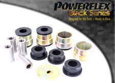 RENAULT CLIO WILLIAMS PFF60-301BLK POWERFLEX BLACK Fr LOWER WISHBONE BUSH