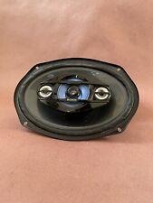 """Sony Xplod Xs-R6945 6""""x9"""" 4-Way Auto Car Speakers 400 Watts"""