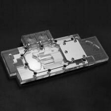 Bykski R9 390x 290x R290 Foundation Version VGA GPU Water Cooling Block