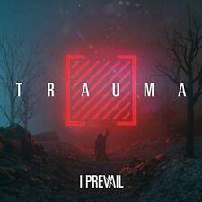 I Prevail - Trauma [New Vinyl LP] Explicit