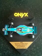Onyx 243 1/43 Pacific Ford PR02 - Bertrand Gachot Canadian GP