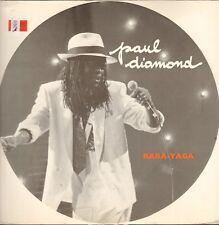 Paul Diamond – Baba - Yaga - Full Time Records – FTM 31629 - Ita 1989