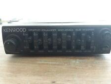 Kenwood KGC-4042A, Auto Equalizer Car-Hifi Rarität