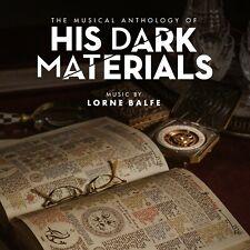 His Dark Materials Musical Anthology - Lorne Balfe