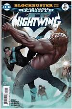 Nightwing #22 - 2017 - DC