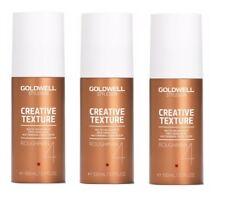 3 x Goldwell Stylesign Creative Texture ROUGHMAN 100 ml = 300 ml dt. Produkte
