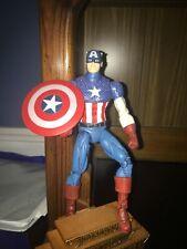 Diamond Select Marvel Captain America Figure