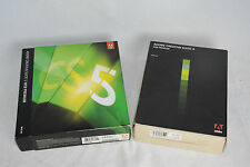 Adobe Creative Suite CS5 Web Premium (Photoshop,Dreamweaver,Illustrator,Flash)