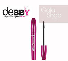 DEBBY BY DEBORAH MASCARA ALL IN ONE COLORE BLACK / NERO 10ML
