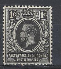 East Africa and Uganda 1912-21 GV sg44 MM