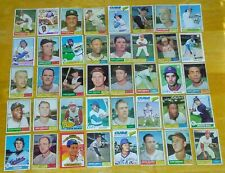 40 VINTAGE BASEBALL CARDS! 1961 TOPPS KEN GRIFFEY CHICAGO CUBS +